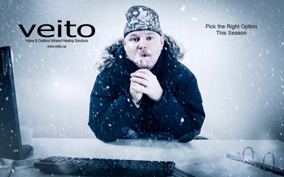 The Veito® Heater in Advertising